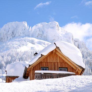 Alpenparks Comfort, Seitenansicht