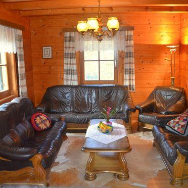 Kotmarhütte, Livingroom