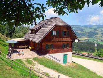 Kotmarhütte - Carinthia  - Austria