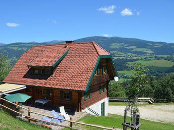 Kotmarhütte - Kärnten - Österreich