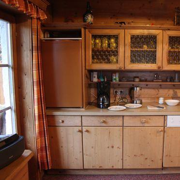 Toni´s Hütte, Kitchen