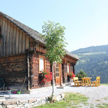 Sommer, Höllerhütte, Katsch, Steiermark, Steiermark, Österreich