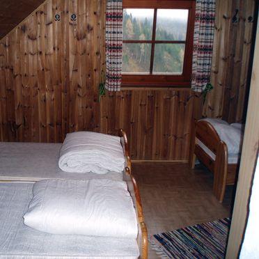 Zirbenwaldhütte, Schlafzimmer3