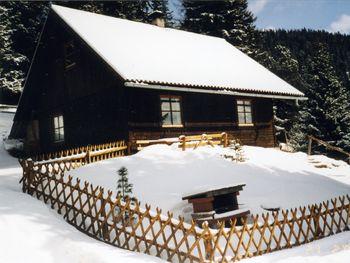 Zirbenwaldhütte - Steiermark - Österreich