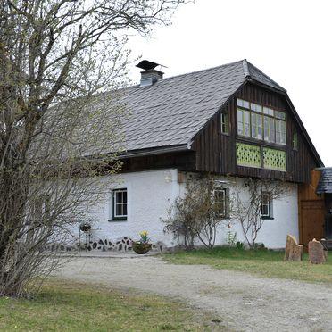 Hoamatlhütte, Sommer