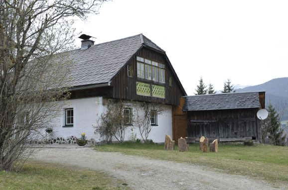 Summer, Hoamatlhütte, Pichl, Steiermark, Styria , Austria