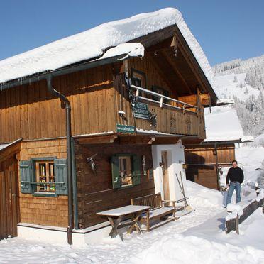 Stallerhütte 1,