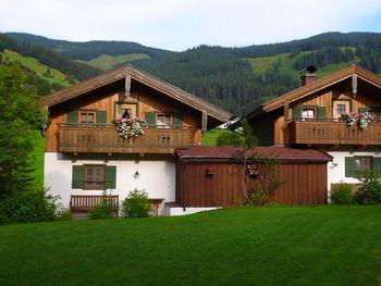 Stallerhütte - Salzburg - Österreich