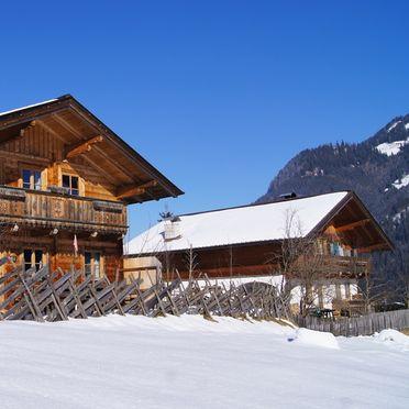 , Gruberhütte in Großarl, Salzburg, Salzburg, Austria