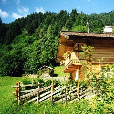 Gruberhütte, Frontansicht1