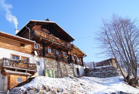 Berghütten, SKihütten, Chalets und Hütten im Großarltal mieten