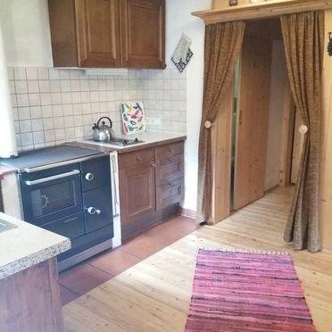 Zetzenberghütte, Kitchen