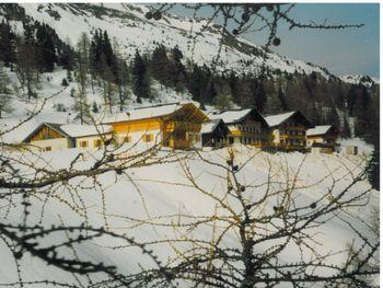 Vordergottschallalm - Salzburg - Austria