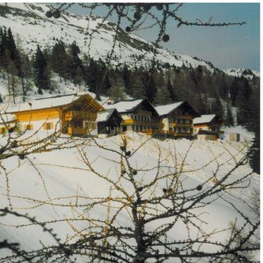 Winter, Vordergottschallalm, Obertauern, Salzburg, Salzburg, Österreich