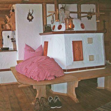 Wohnraum6, Kohler Hütte in Fügen, Tirol, Tirol, Österreich