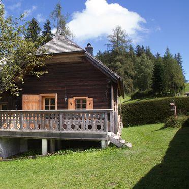 Sommer, Jagastube, Neukirchen, Oberösterreich, Oberösterreich, Österreich