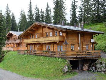Chalet Brechhorn Landhaus - Tyrol - Austria