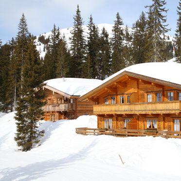 winter, Chalet Brechhorn Landhaus, Westendorf, Tirol, Tyrol, Austria