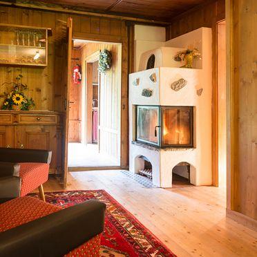 Stube, Ferienhaus Stillupp, Mayrhofen, Tirol, Tirol, Österreich