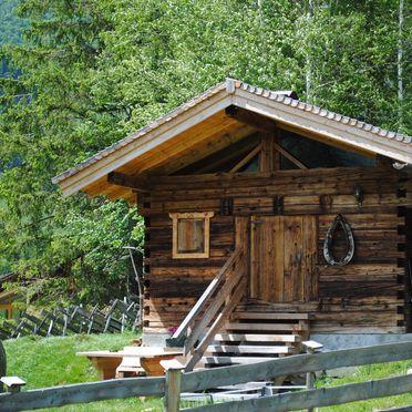 Sommer, Goldwäscherhütte, Rauris, Salzburg, Salzburg, Österreich