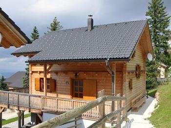 Almliebe-Feriendorf Koralpe - Kärnten - Österreich