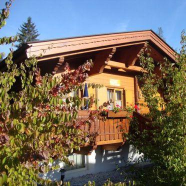 Alpen-Chalets Haus Barbara, Frontansicht3