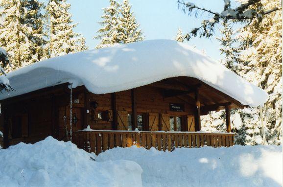 , Alpen-Chalets Haus Barbara in Maurach am Achensee, Tirol, Tyrol, Austria