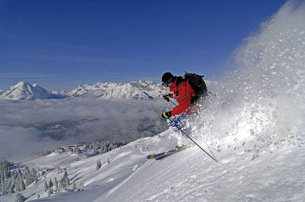 Ski Aktiv | 1 Tag