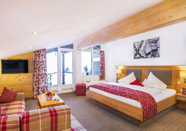 Alpen-Suite de Luxe 70 qm