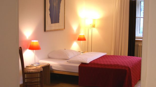 Double room - Category S