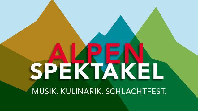 Alpenspektakel 2017