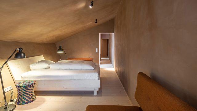 Doppelzimmer Stallsuite