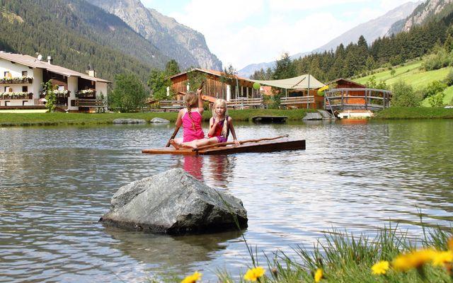 Biohotel Stillebach: Urlaub im Pitztal
