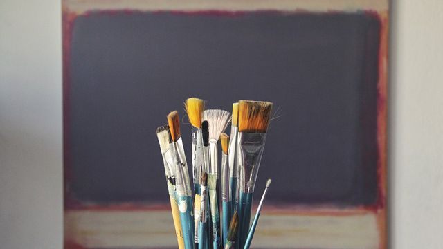 Painting and Creative Week