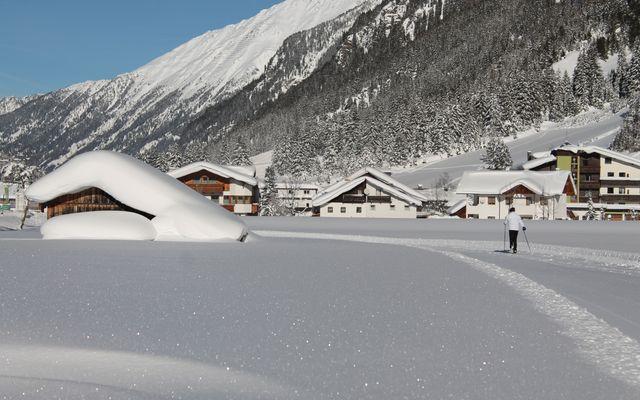 Biohotel Stillebach: WinterWonderLand