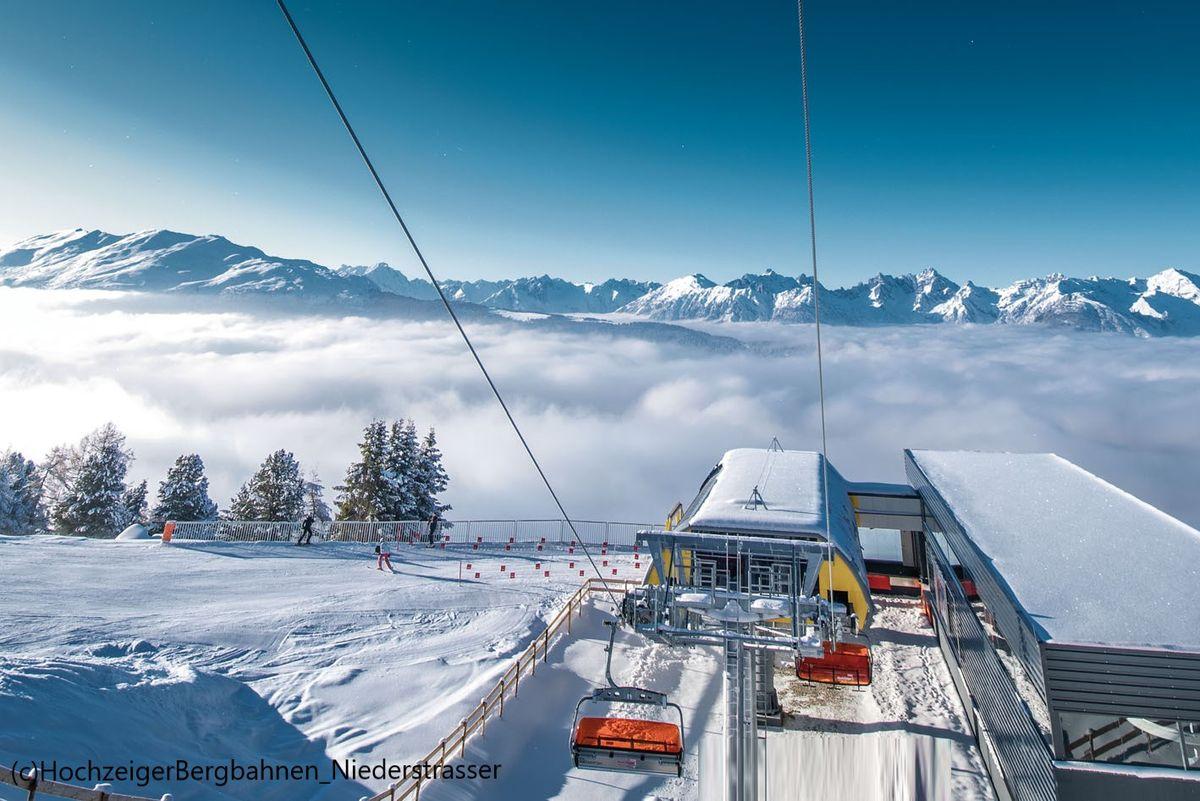 Hochzeiger Bergbahnen -50%