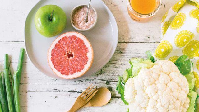 base fasting - the wacker-method® in authumn