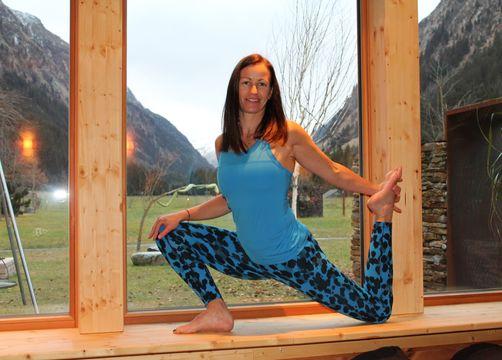 Detox Yoga und Ernährung - Biohotel Stillebach