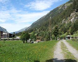 Hotel Sommer - Biohotel Stillebach, St. Leonhard im Pitztal, Tirol, Österreich