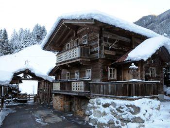 Hubertushütte - Tyrol - Austria