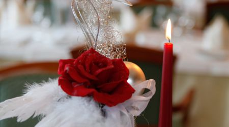 Fête de Noël & Saint Sylvestre
