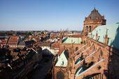 Straßburg-Elsass-Pauschale