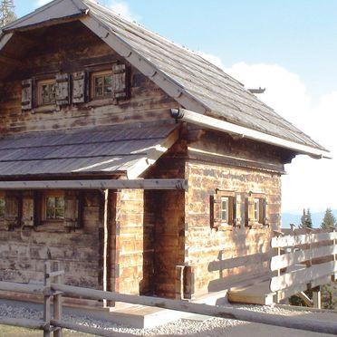 Rueckansicht, Alpine-Lodges Lisa, Arriach, Kärnten, Kärnten, Österreich