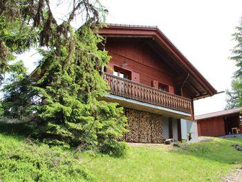 Alpine-Lodges Theresia - Kärnten - Österreich