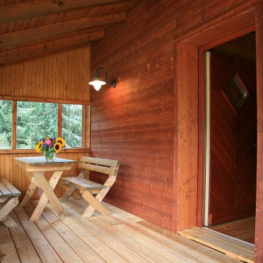 Alpine-Lodges Theresia,