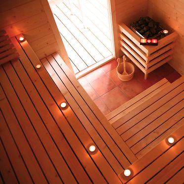 Sauna, Alpine-Lodges Theresia, Arriach, Kärnten, Kärnten, Österreich