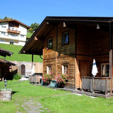 Almdorf Wildschönau - N1, Sommer