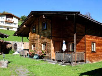 Almdorf Wildschönau - W1 - Tirol - Österreich