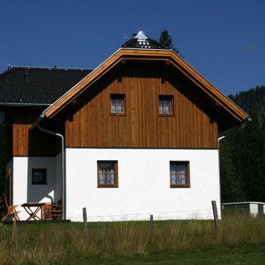 , Hüttendorf Flattnitz - Typ C, Glödnitz, Kärnten, Carinthia , Austria