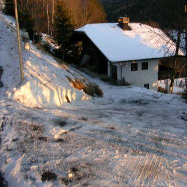 Winter, Haus Framgard, Bad Kleinkirchheim, Kärnten, Kärnten, Österreich